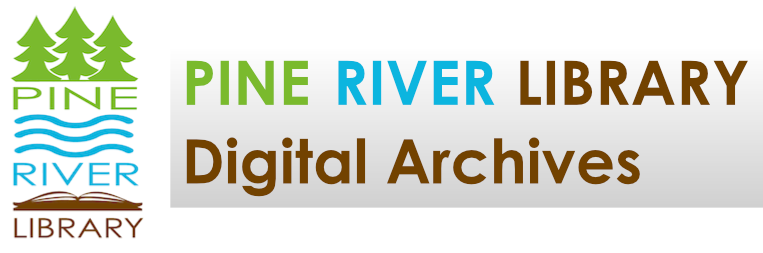Pine River Library Digital Archives